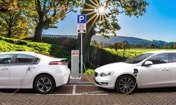 """山西省""""新能源+電動汽車""""協同互動智慧能源試點啟動儀式在太原召開"""