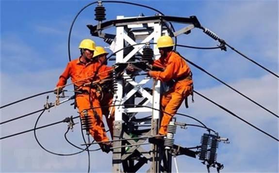 越南电力集团(EVN)自2021年起运营竞争性电力零售市场