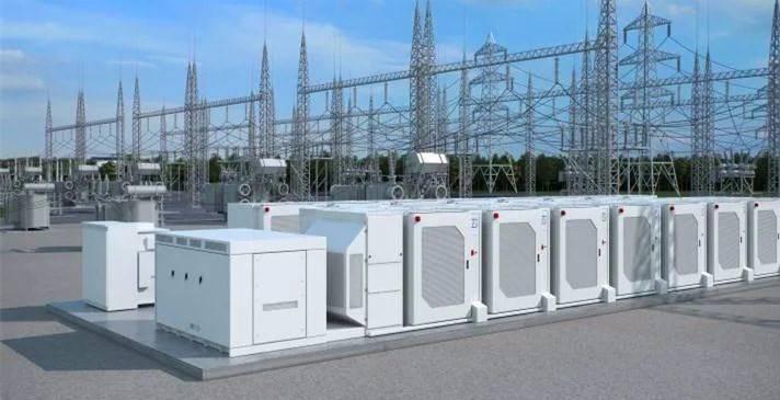美國Con Edison與韓國韓華集團簽署協議,在紐約部署100MW/400MWh電池儲能系統