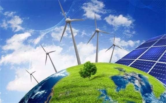 """""""十四五""""期间中国将加快清洁能源开发利用"""