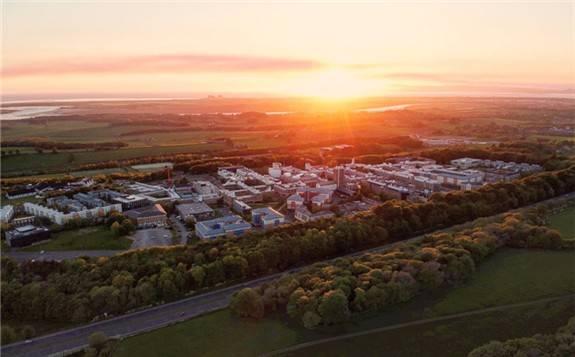 英国科学家研究出可将太阳能存储数月乃至数年的特殊材料