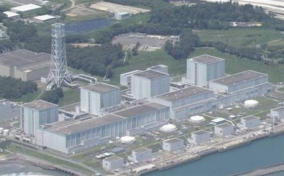 日本东京电力公司推迟福岛一核燃料碎片取出作业