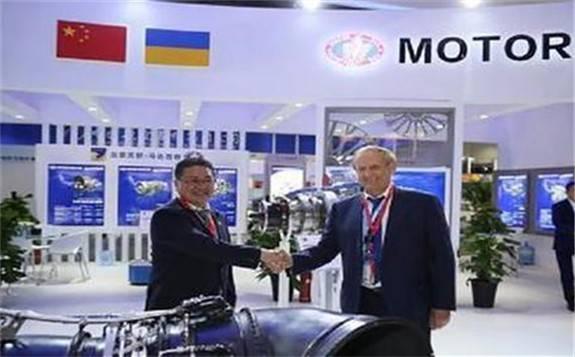 """中國與烏克蘭政府簽署共建""""一帶一路""""合作規劃!"""