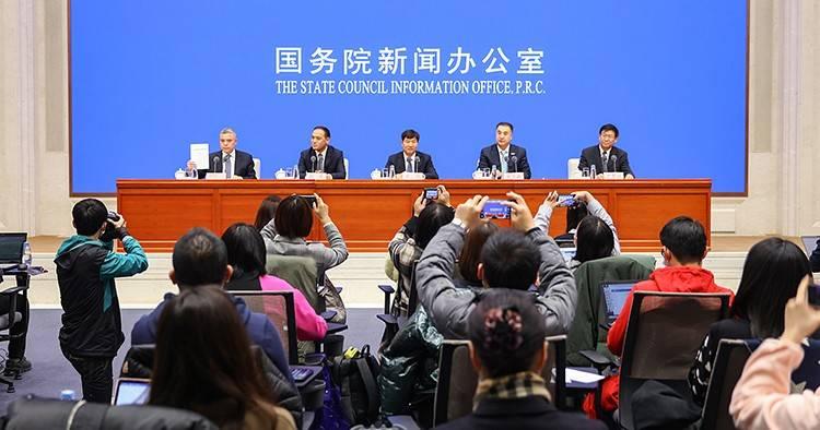《中国交通的可持续发展》白皮书:打通国家运输大动脉,有力保障能源安全