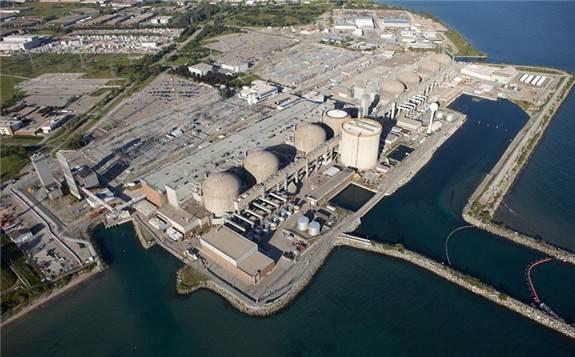 加拿大公布新的小型模塊化反應堆行動計劃