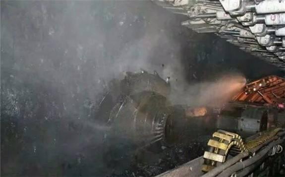 贵州破解急倾斜大于65度煤层机械化开采难题,助力煤炭工业转型升级高质量发展