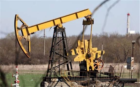 哈薩克斯坦首次油氣區塊電子拍賣高溢價成交