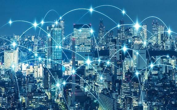 能源企业应积极融入智慧城市3.0建设