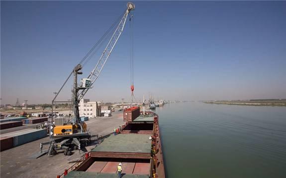 伊拉克意欲将南部港口的石油出口能力提升至600万桶/日