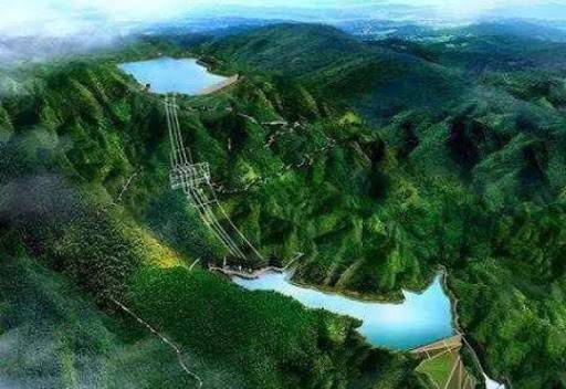 南方电网南宁抽水蓄能电站项目前期工程正式启动
