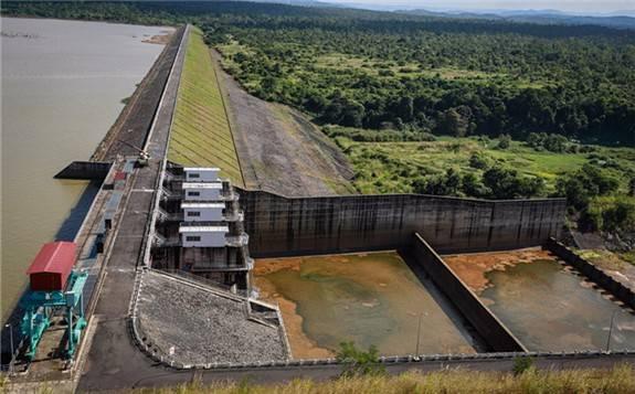 越南工贸部建议叫停小水电项目