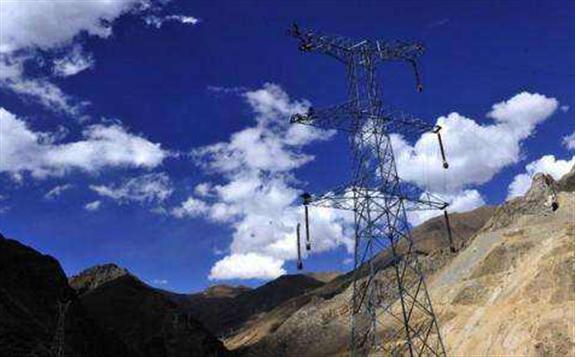 西藏2020年社會用電量82.45億千瓦時,實現翻倍