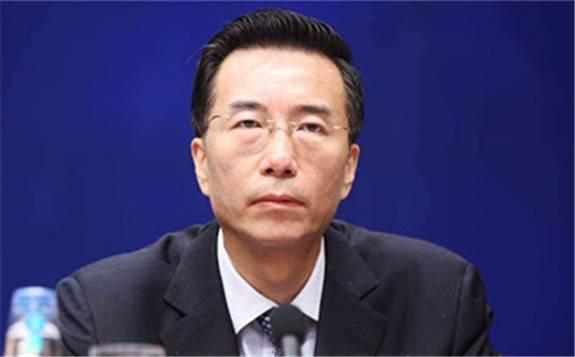 中海油董事长汪东进:加快推进中海油数字化转型