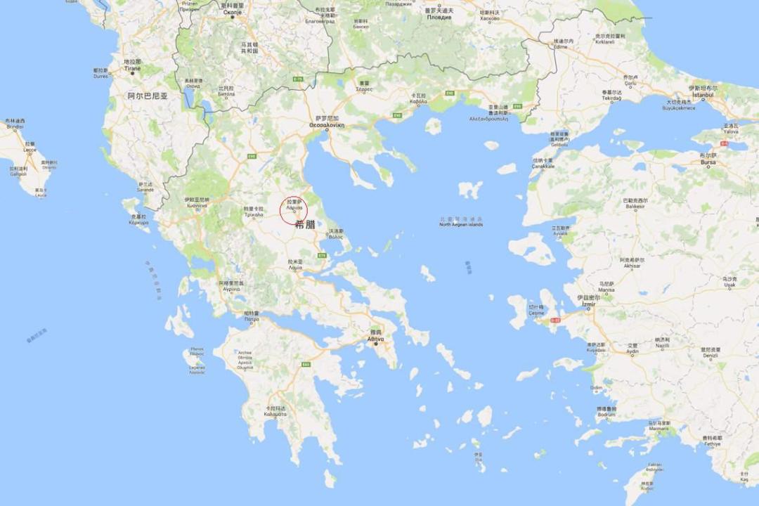 希腊政府将部署超过2.8GW的光伏和风力发电项目