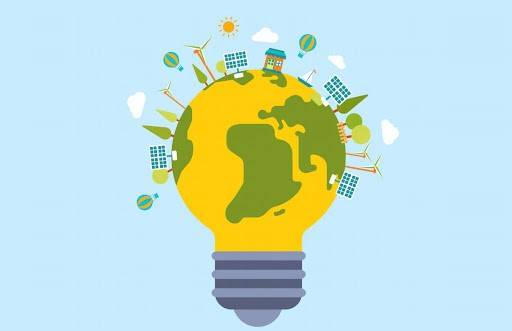 新時代中國能源在高質量發展道路上奮勇前進