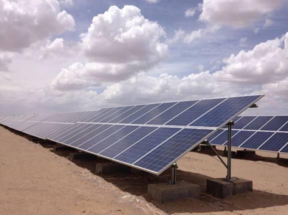 南非成為非洲大陸首個實現太陽能發電超過1GW的國家