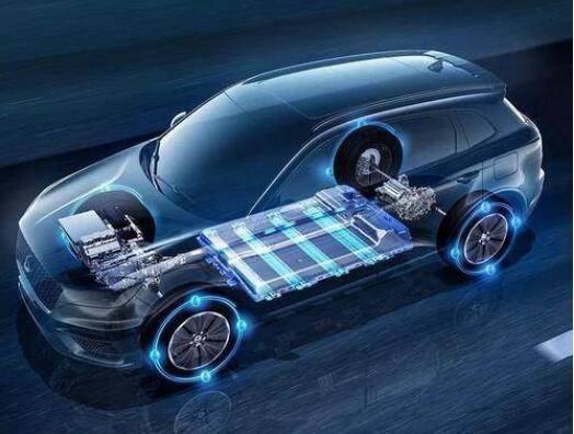 """10大趨勢看2020動力電池產業""""變遷"""""""