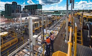 澳大利亚Syrah Resources牵手英国Solarcentury计划在莫桑比克石墨工厂部署8.5MW电池储能项目