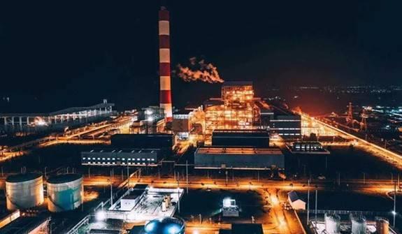 """砥砺奋斗的2021年钟声已敲响,东方电气国际市场取得""""双喜""""开门红"""