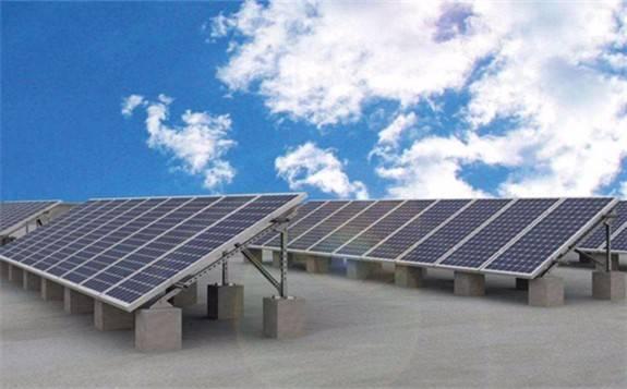 2020年越南屋顶太阳能光伏项目接网总功率约9300MWp