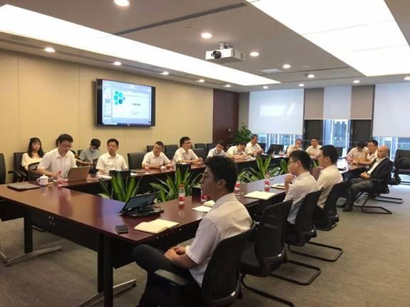 廣州電力交易中心增資協議簽署完成