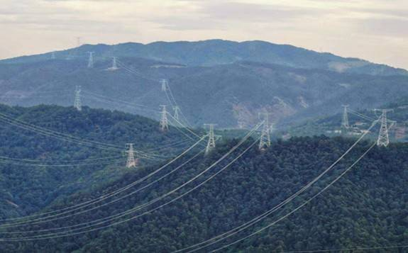 """南方电网长距离大容量500千伏电缆关键技术研究项目顺利通过""""试点项目""""验收"""