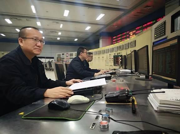 国家能源集团国电电力:守护凛冬温暖