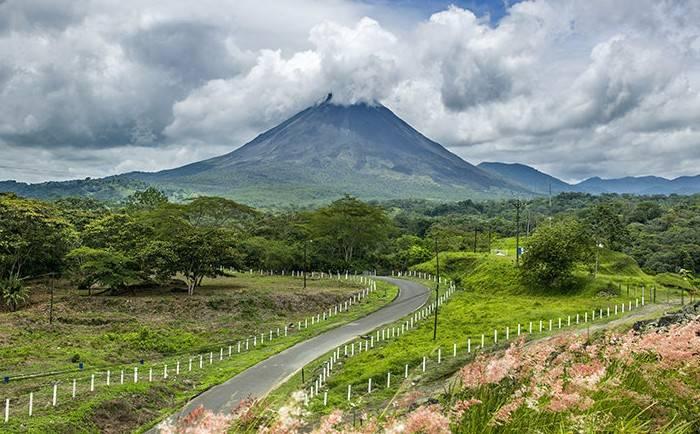 2020年哥斯达黎加可再生能源发电量占全国发电总量的比例达到99.78%