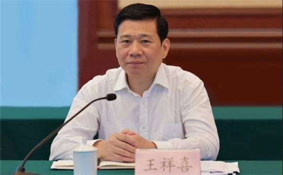 在構建新發展格局中履行職責使命  ——國家能源集團黨組書記、董事長 王祥喜