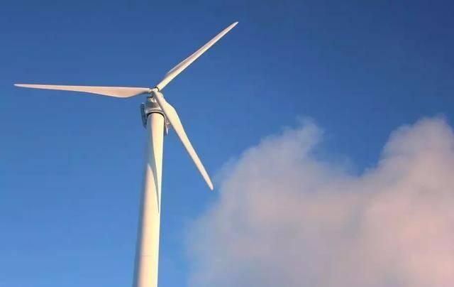 中国能建签约目前越南最大陆上风电EPC项目