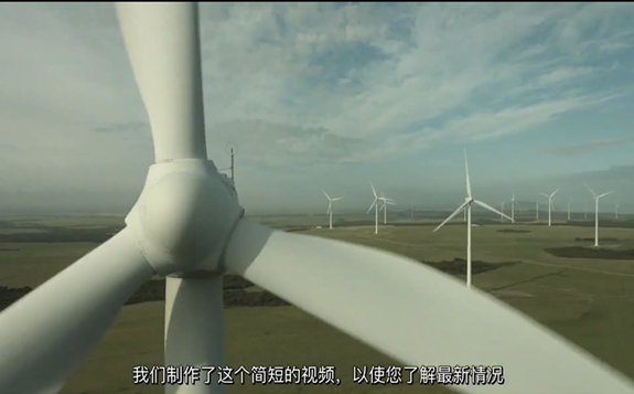 风电机组的噪音研究-直观感受和对比