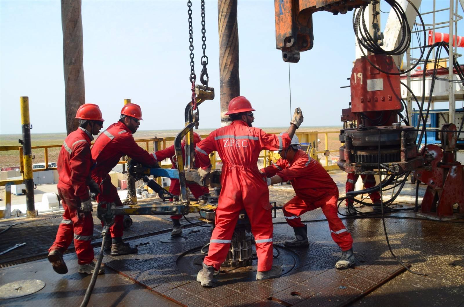 市场复苏,中国民企中曼伊拉克市场多项目陆续复工