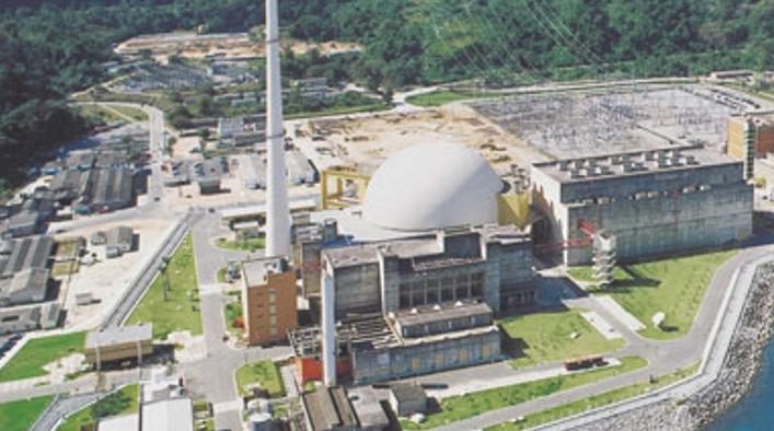 巴西電力公司制定安哥拉核電廠3號機組5年投資計劃