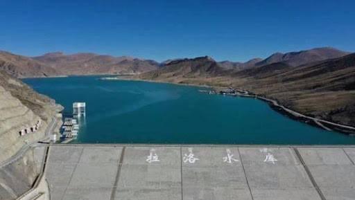 西藏投资规模最大拉洛水利工程电站正式发电