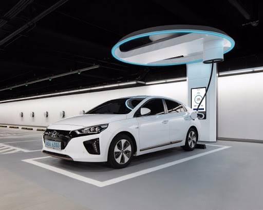 韓國現代為IONIQ -7電動車采購第三批動力電池,總價值約25萬億韓元