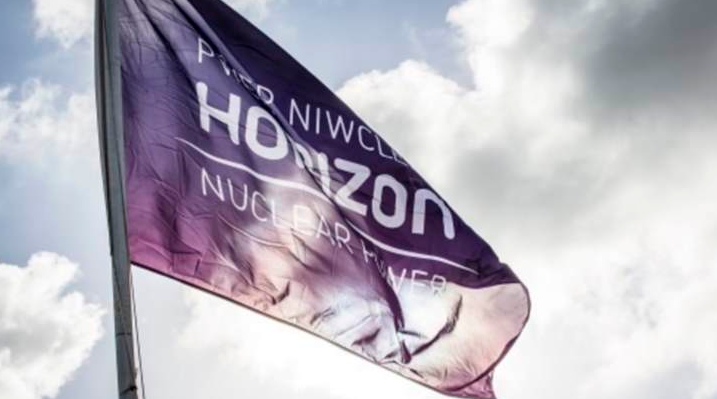 英國再度推遲新威爾法核電項目開發決定