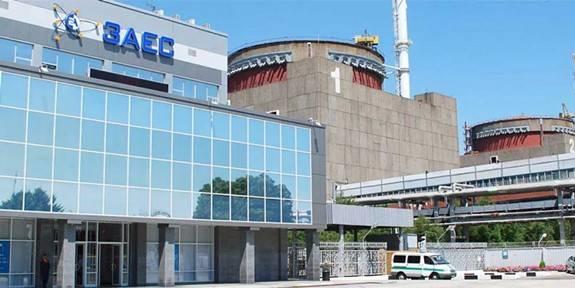 烏克蘭核監管局批準扎波羅熱核電廠5號機組延壽10年