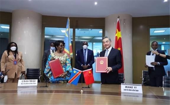 中非合作論壇北京峰會成果整體落實率超70%