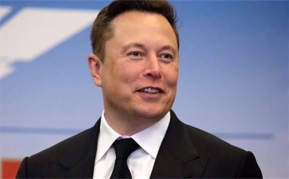 特斯拉CEO埃隆·马斯克(Elon Musk)登顶世界首富财富