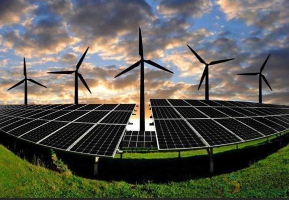 华能集团、国家能源集团、三峡新能源、中广核新能源相继公布2020年新能源新增装机成绩