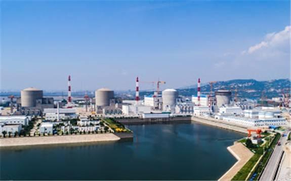田灣核電站VVER機組RPV材料斷裂韌性模型研究項目招標公告