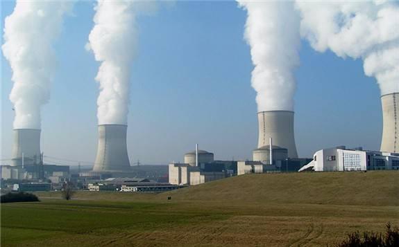 中核四0四有限公司循環冷卻水系統(包3)采購(重新招標)項目-招標公告