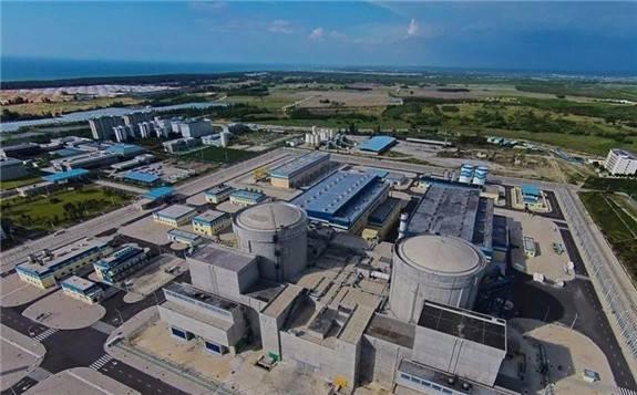 海南昌江核電廠1、2號機組U1C6-U1C8和U2C6-U2C8換料設計校算項目招標公告