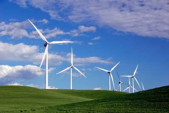冀北風電光伏發電裝機已達2831.2萬千瓦