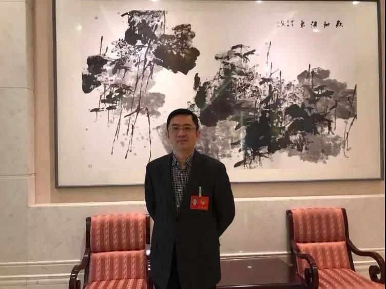 青岛西海岸新区应急管理局王波:发展氢燃料重卡汽车制造业