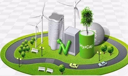"""构建综合能源系统助力实现""""碳达峰""""""""碳中和""""目标"""