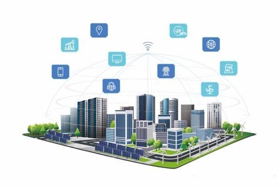 """""""十四五""""智慧能源产业将成重要经济增长点"""