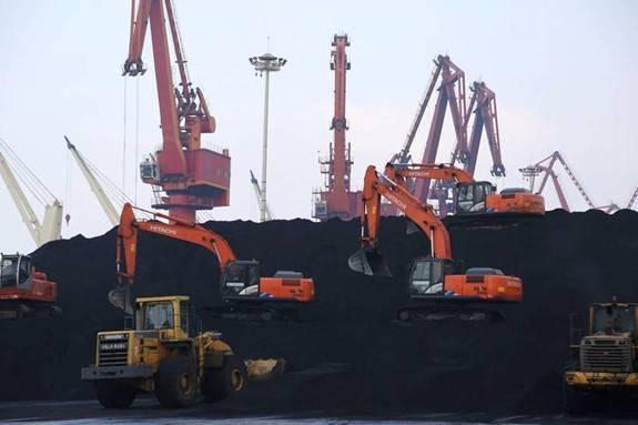 中国(太原)煤炭交易中心综合交易价格指数连续10期上涨