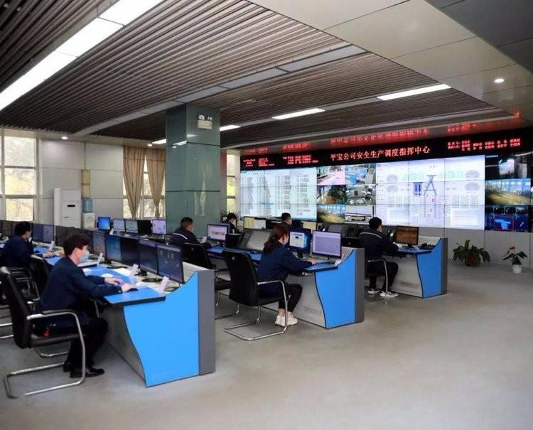 中國平煤神馬集團聯合河南聯通聯合打造河南省內首個井下5G+智慧礦山