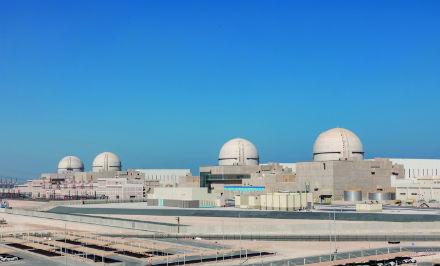 2020年度十大核电事件